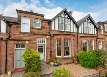 Thumbnail 3 bed town house for sale in 7 Queens Avenue, Blackhall, Edinburgh
