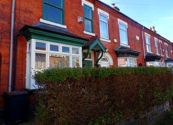 3 bed property to rent in Kings Heath, Birmingham B14