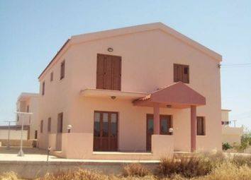 Thumbnail 3 bed detached house for sale in Frenaros, Cyprus