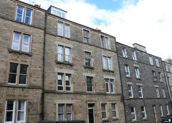Thumbnail 3 bed flat to rent in Murdoch Terrace, Fountainbridge, Edinburgh