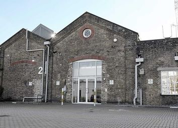 Office to let in 2 Gunnery Terrace, The Royal Arsenal, London SE18
