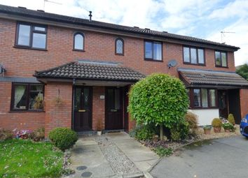 Thumbnail 2 bed terraced house for sale in Bailey Court, Alsager, Cheshire