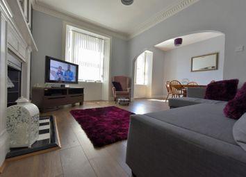 Thumbnail 3 bed maisonette for sale in Priory Lane, Dunfermline