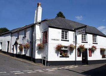 Thumbnail Pub/bar for sale in Bishop John De Grandisson Inn, Clanage Street, Bishopsteignton, Devon