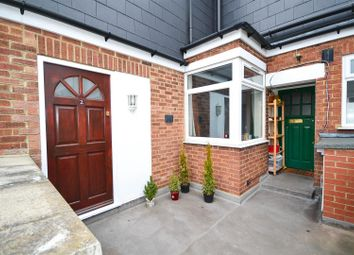 Thumbnail 1 bed flat for sale in Hadley Parade, High Street, Barnet