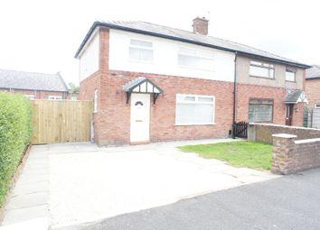 3 bed semi-detached house for sale in Sandy Lane West, Warrington WA2