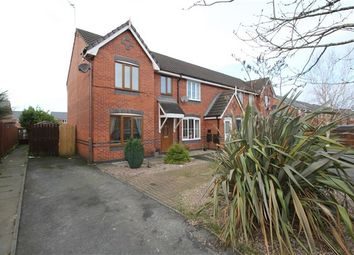 3 bed property for sale in Kennett Drive, Farington, Leyland PR25