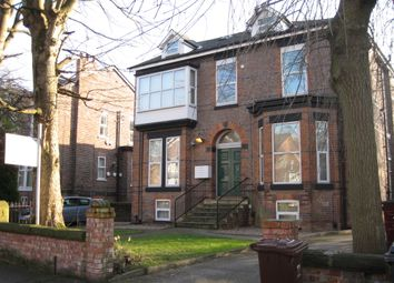 Thumbnail 2 bedroom flat to rent in Derby Road, Withington, Manchester