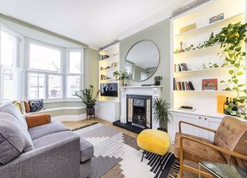 Thumbnail 1 bed flat for sale in Taybridge Road, London