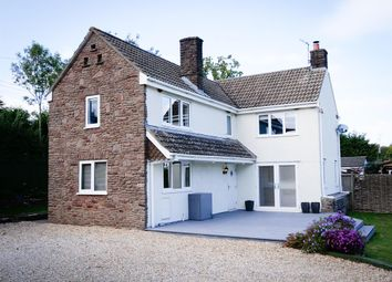 Thumbnail 3 bed cottage for sale in Latteridge Road, Iron Acton, Bristol