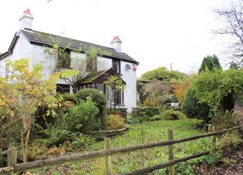 Thumbnail 3 bed cottage for sale in Llanishen, Chepstow
