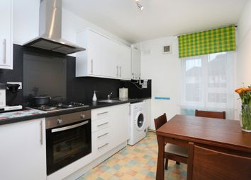 Thumbnail 1 bed flat to rent in Valette Court, St James Lane, London
