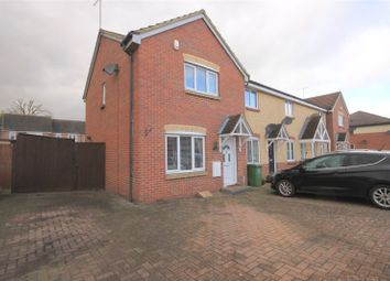 Thumbnail 3 bed end terrace house for sale in Maitland Road, Wickford
