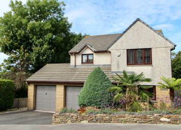 Thumbnail 4 bed detached house for sale in Gwarth An Drae, Helston