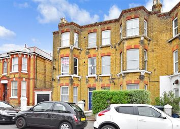 Thumbnail 1 bed flat for sale in Sweyn Road, Cliftonville, Margate, Kent