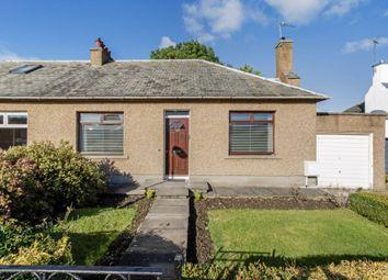 Thumbnail 2 bed semi-detached bungalow for sale in 146 Kingsknowe Road North, Edinburgh