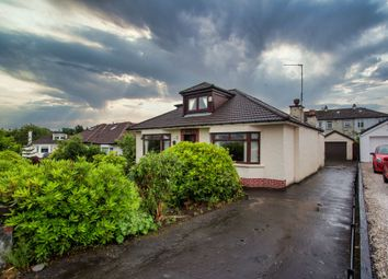 Thumbnail 4 bed detached bungalow for sale in 24 Newnham Road, Paisley