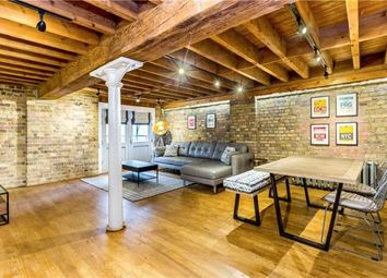 Thumbnail 1 bed flat to rent in Butlers & Colonial Wharf, London