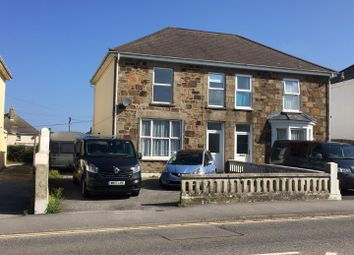 Thumbnail 4 bed property for sale in Agar Road, Illogan Highway, Redruth