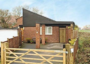 Thumbnail 3 bed detached bungalow for sale in Hazel Road, Botley, Oxford