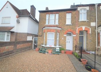 Thumbnail 5 bedroom end terrace house to rent in Woodriffe Road, London