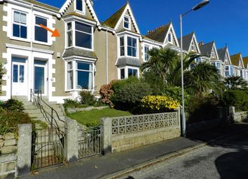 Thumbnail 3 bed terraced house for sale in Carrack Dhu, St. Ives