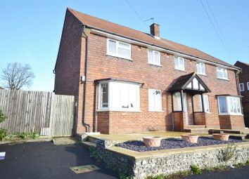 5 bed semi-detached house for sale in Bowley Road, Hailsham BN27