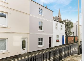 Thumbnail 3 bed terraced house for sale in St. Lukes Place, Cheltenham