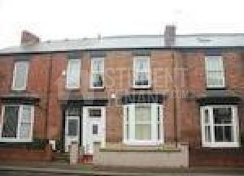 Thumbnail 4 bedroom detached house to rent in Tunstall Vale, Sunderland