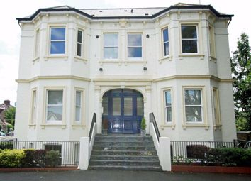 Thumbnail 1 bed flat for sale in Nelson Road, Whitton, Twickenham