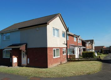 Thumbnail 1 bed property to rent in Lancaster Drive, Wallsend