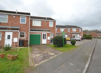Thumbnail 3 bedroom semi-detached house to rent in Lowlands Close, Rectory Farm, Northampton