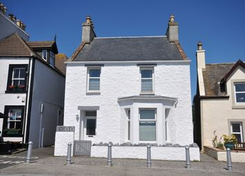 Thumbnail 3 bed detached house for sale in Seaview, 11 North Crescent, Portpatrick