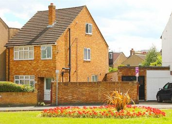 Thumbnail 3 bed detached house to rent in Farraline Road, Watford, Hertfordshire