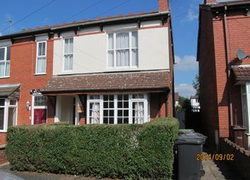 Thumbnail 2 bed flat to rent in Belmont Road, Penn