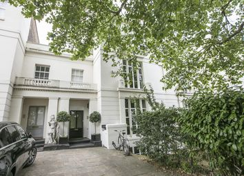 Thumbnail 5 bed terraced house for sale in Camberwell Grove, London