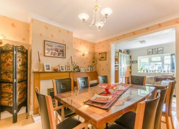 Thumbnail 5 bedroom semi-detached house for sale in Osborn Gardens, Mill Hill, London