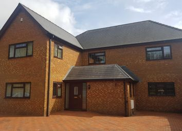 Thumbnail 5 bed property to rent in Mwyndy, Pontyclun