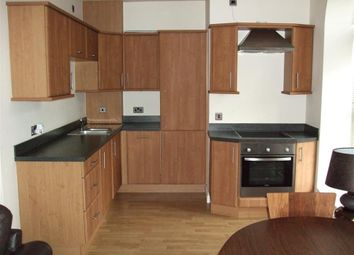 Thumbnail 2 bed property to rent in The Old Chapel, Bridge End, Brighouse