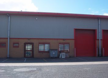 Thumbnail Industrial to let in Quay Point, Ocean Way, Cardiff
