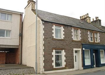 Thumbnail 3 bed semi-detached house for sale in 55 Queen Street, Newton Stewart