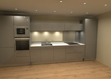 Thumbnail 2 bed flat to rent in Tramway Path, Mitcham