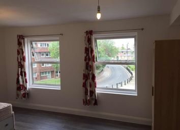 Thumbnail 1 bedroom barn conversion to rent in Salmon Lane, London