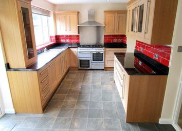 Thumbnail 3 bed semi-detached house to rent in Albury Ride, Cheshunt, Waltham Cross