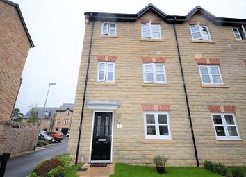 Thumbnail 4 bed semi-detached house for sale in 1 Edward Drive, Clitheroe