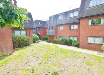 Thumbnail 2 bed flat for sale in Watford Road, Northwood