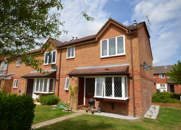 Thumbnail 2 bed maisonette to rent in Lea Court, Farnham