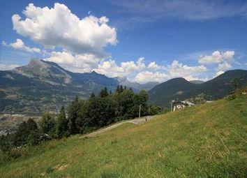 Thumbnail Land for sale in Saint-Gervais-Les-Bains, Haute-Savoie, France