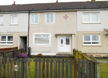 Thumbnail 2 bed terraced house for sale in Craignethan Crescent, Netherburn