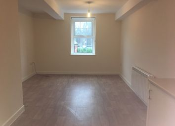 Thumbnail 1 bed flat to rent in Capella House, Cook Street, Southampton